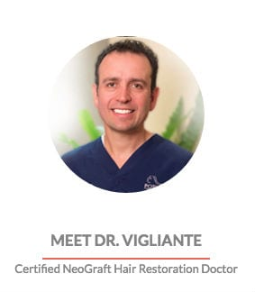 MEET DR. VIGLIANTE